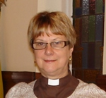Revd Janet Whelan